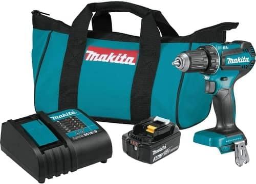 Makita XFD131 18V LXT cordless drill