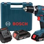 Bosch DDB180-02 Model