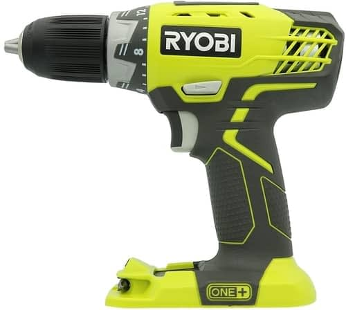 Ryobi P208 One+ Cordless Drill
