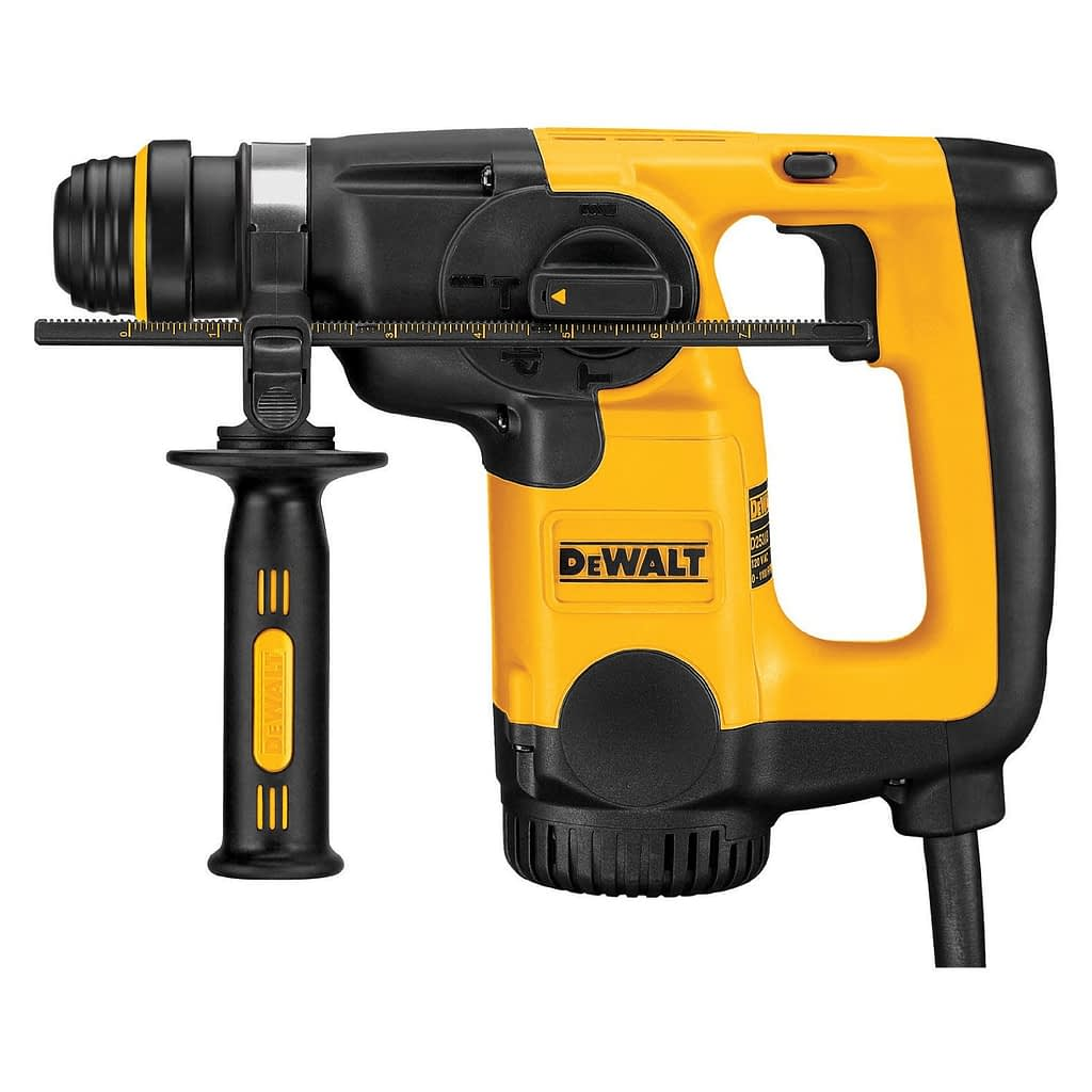 professional hammer drill