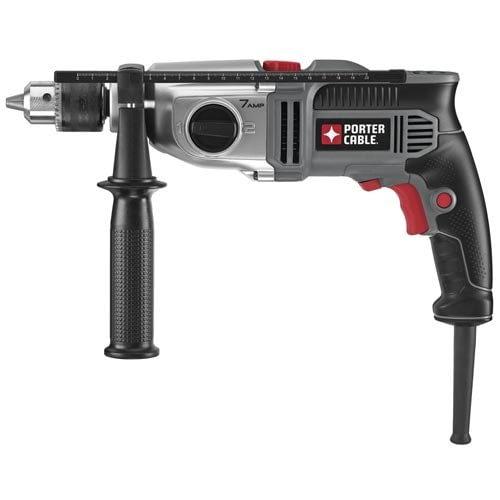 standard corded drill