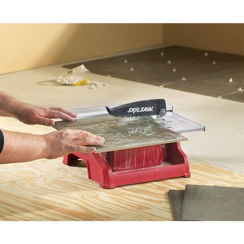 tile saw reviews