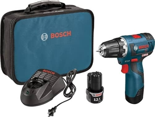 Bosch PS32-02 Cordless Drill