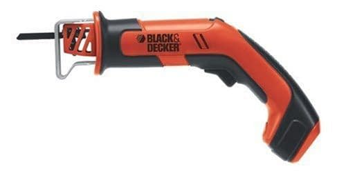 Black & Decker CHS6000 hand saw review