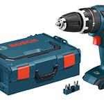 Bosch HDS182BL Model